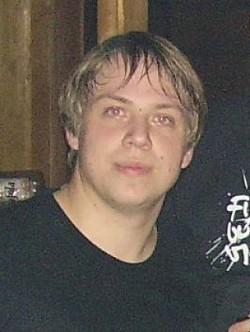 Profilový obrázek Ross from Bowden