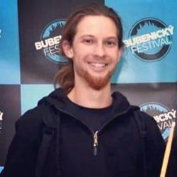 Profilový obrázek Rosťa Gregor