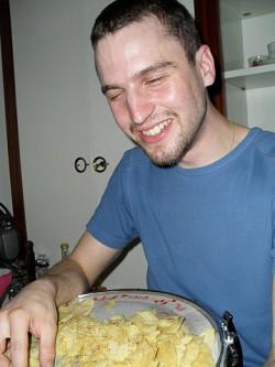 Profilový obrázek Rubik