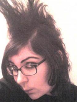 Profilový obrázek Sabriela