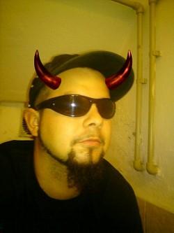 Profilový obrázek Sadámmm