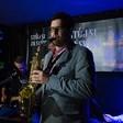 Profilový obrázek Saxofonista