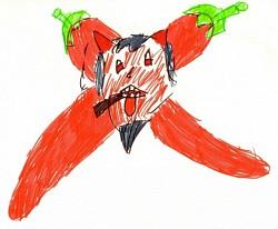 Profilový obrázek Scary Barry