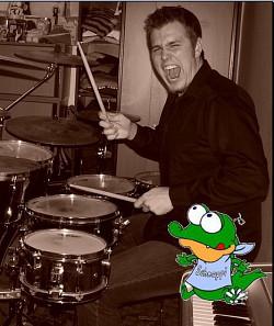 Profilový obrázek Schnappi-bubeníček