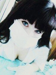 Profilový obrázek Scarlett