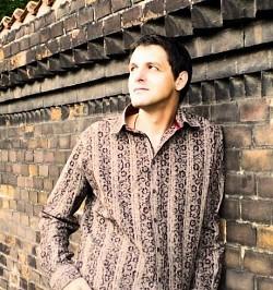 Profilový obrázek Shimon K.