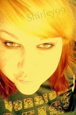 Profilový obrázek Shirley99
