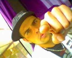 Profilový obrázek shot