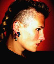 Profilový obrázek Sigrid