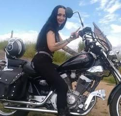 Profilový obrázek Black Morticia