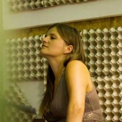 Profilový obrázek Silvia Gieciová