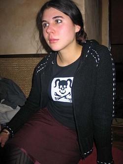 Profilový obrázek Silvuše