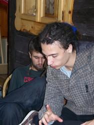 Profilový obrázek Simon