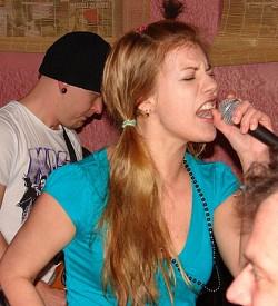 Profilový obrázek Alisha
