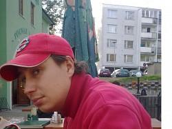 Profilový obrázek slamakk