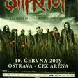 Profilový obrázek Slipknot  Wednesday 10 June 2009