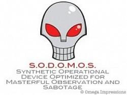 Profilový obrázek Sodomos