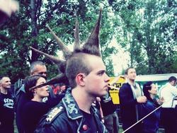 Profilový obrázek John Joseph Lydon
