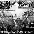 Profilový obrázek Squirting chainsaw night