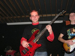 Profilový obrázek Standik