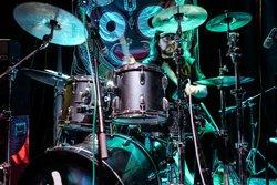 Profilový obrázek Pitterling Drummer