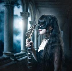 Profilový obrázek Tris