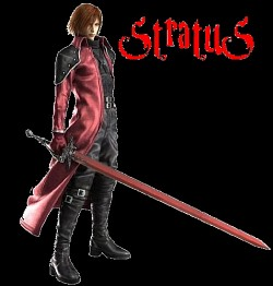 Profilový obrázek STRATUS