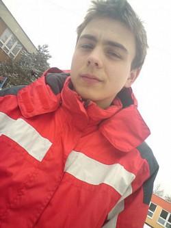 Profilový obrázek Styllus  (Oficial)