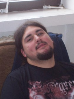 Profilový obrázek Sucharkt