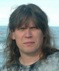 Profilový obrázek Jirka Švidrnoch