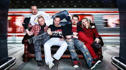 Profilový obrázek SYNCHRONY - nový singl v pátek 8.4.