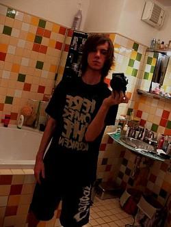 Profilový obrázek Samuel