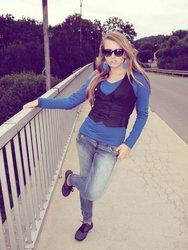 Profilový obrázek Ivana Freharová