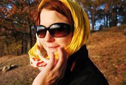 Profilový obrázek Táňulka... hledám hudebníky z Písku a okolí!