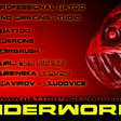 Profilový obrázek TATTOOUNDERWORLD