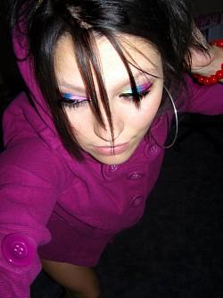 Profilový obrázek <nice eyes<>my paradise>
