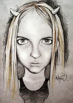 Profilový obrázek Tendja