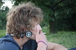 Profilový obrázek Ja Tercian