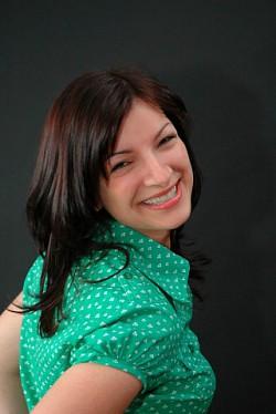 Profilový obrázek Tereza Dražilová