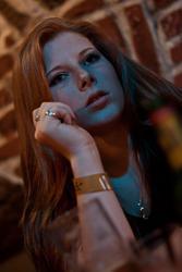 Profilový obrázek Tereza Rendlová