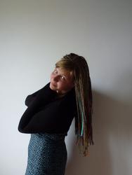 Profilový obrázek Terka88