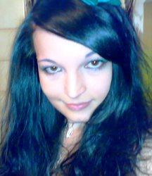Profilový obrázek Terrrorka