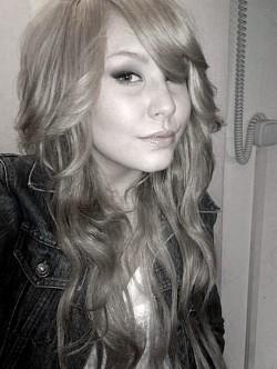 Profilový obrázek Tina