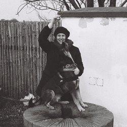 Profilový obrázek Petra Králová