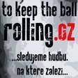 Profilový obrázek tokeeptheballrolling wEbZinE