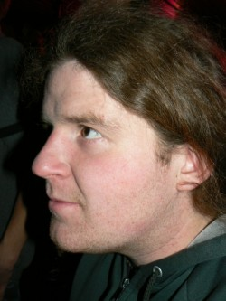 Profilový obrázek Tomak