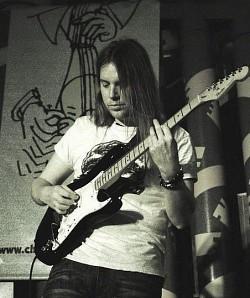 Profilový obrázek Tomáš (Fluid Culture)