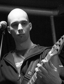 Profilový obrázek Tomáš Hyan