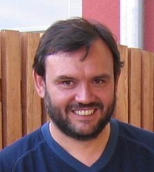 Profilový obrázek Tomáš Sommer