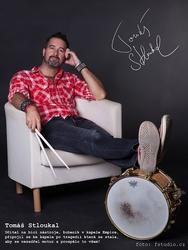 Profilový obrázek Tomáš Stloukal
